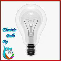 3ds electric bulb