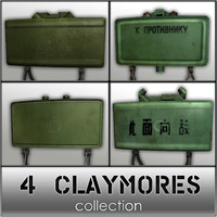 max m18a1 claymore