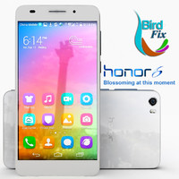 3ds max huawei honor 6
