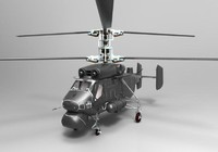 3ds max helicopter emergency private