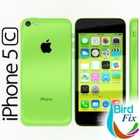 3dsmax iphone 5c