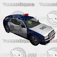 car 3ds