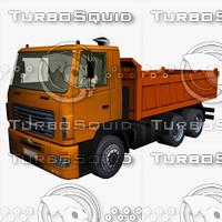 truck max