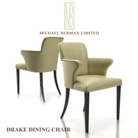 obj drake dining chair michael