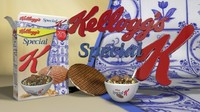 free c4d model dutch kellogg special k