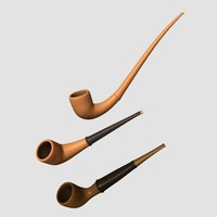 wooden smoking pipes ma