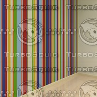 Jet Set Paintbox Kids Wallpaper Texture