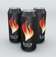 dxf burn