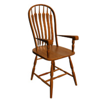 colonial chair 3d max