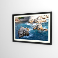 Landscape Photo Frame