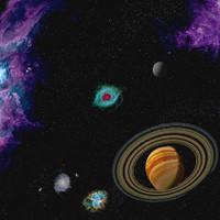 sci fi skydome sky 3d model