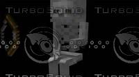 max rig sceleton minecraft