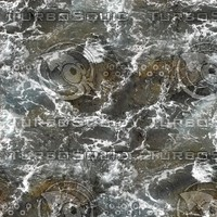 Rocks in water 15