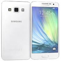 samsung galaxy a7 pearl 3d model