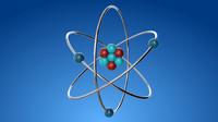 3d c4d atom