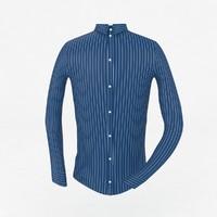 3d model of shirt m studios