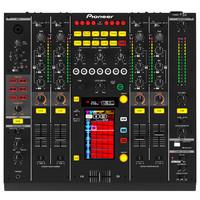mixer pioneer djm-2000 3d model