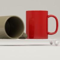 3d model mug