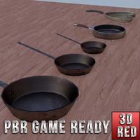 ready pans x free