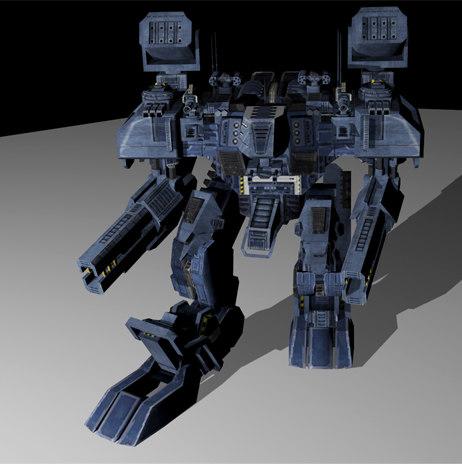 Wyvern Battle Bot