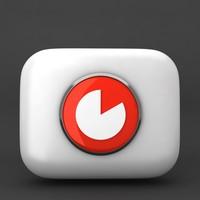 3ds max icon