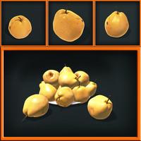 max fruit pear