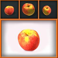 maya apples fruit