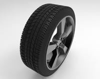 max wheel chevrolet camaro