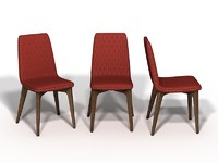 3d sami chair calligaris