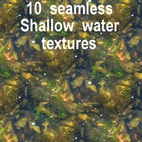 Shallow Water Collection 4
