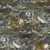 Rocks in water 16