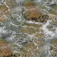Rocks in water 17