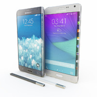 samsung galaxy note edge 3d max