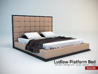 3d modloft ludlow bed loft
