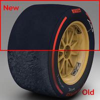 pirelli tyre 18 inches max