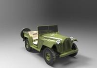 max military jeep