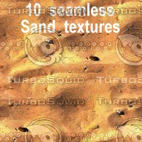 Sand Collection 4