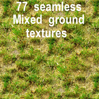 Ultimate Mixed Ground Collection 1