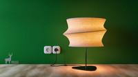 maya cygnus lamp
