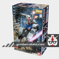 3d 3ds bandai gundam box