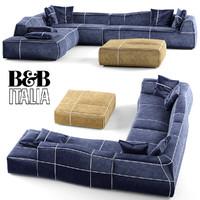 b italia bend max