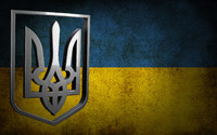 free 3ds model ukraine state emblem