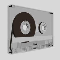 cassette tape max