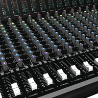 Mixing Board: All Purpose