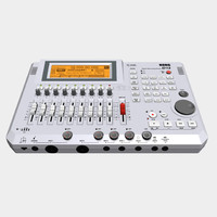 max digital track recorder