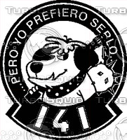 Ala 14 Group 1 Decal