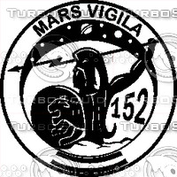 Ala 15 Group 2 Decal