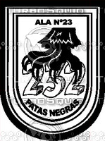 Ala 23 Group 2 Decal