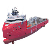 Multi Role Vessel Skandi Hugen