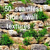 Stone Wall Mega Collection 1
